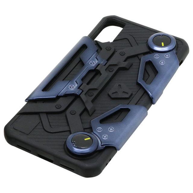 iPhoneXS/X用 スインググリップゲームケース